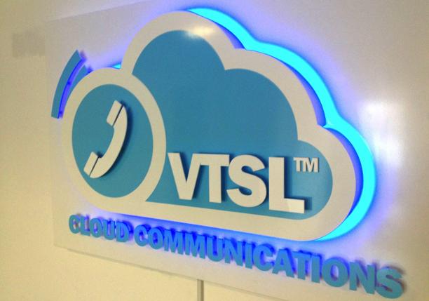 VTSL-sign